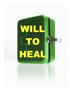 Will To Heal