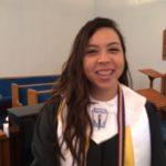 Destination Celebration June 5, 2016 - Maria Floyd - Daughter Of Smyrna